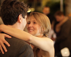 Arkansas Arts Center Wedding Video for Jennifer and Ben