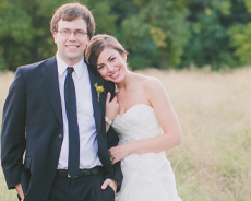 Kati and John's Little Rock Arkansas Wedding Video