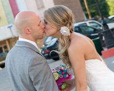Robbins Sanford Wedding for Audra and Daniel