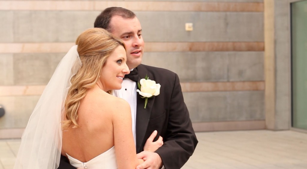 arkansas wedding videography crystal bridges museum