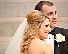 Northwest Arkansas Wedding Video for Suzanne and Tony