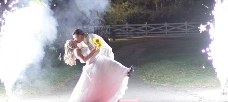 videographer in little rock,wedding video arkansas,aldas magnolia hill
