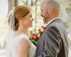 Amy and Derron's St Andrews Church Little Rock Arkansas Wedding Film