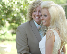 Malleri and Jenna's Wedding Film at Alda's Magnolia Hill Wedding