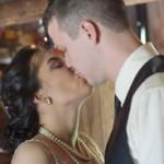 St.Catherines at Bell Gable Chapel fayetevilel arkansas wedding video