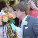 pulaski heights united methodist wedding video little rock