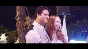Alda's Magnolia Hill, Arkansas Wedding Video for Skye and Jonathan