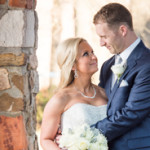 Brooke and Jeff Harding University Wedding