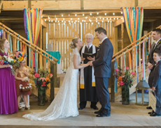 Hot Springs Arkansas, Royal Ridge, Wedding Film by Sunflower Wedding Films
