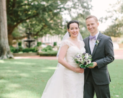 First United Methodist Church and Capital Hotel Wedding Film