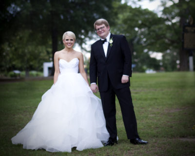 Trinity Episcopal Cathedral, Little Rock, Arkansas Wedding Film