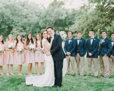 Southern Farm Wedding Film in Brinkley, Arkansas