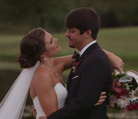 Cold Springs Events, Paron, Arkansas Wedding Film by Sunflower Films
